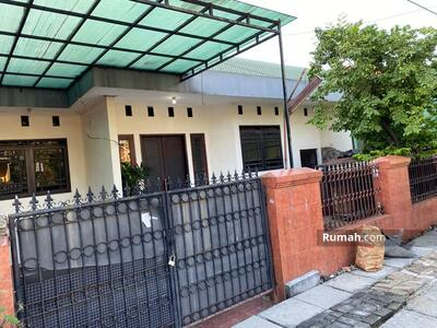 Dijual - TURUN HARGA JATUH BANGET rumah siap huni bebas banjir di pulo gebang permai