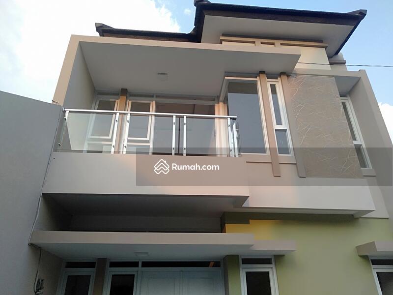 Rumah Baru di Antapani #107666879