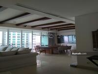 Dijual - DROPPED PRICE! ! SELL FAST CHEAPEST THE PAKUBUWONO SIGNATURE 4BR! ! FAMILY UNIT LIKE HOME! ! VERY RARE