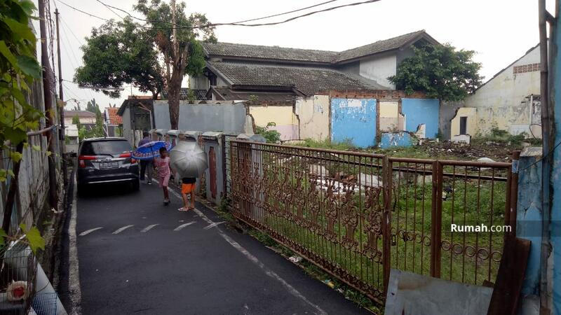DIJUAL TANAH MURAH SHM Di Duren Sawit Jakarta Timur Dekat Puskesmas Duren Sawit ☎️ 081389335771 #107672915