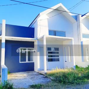 Dijual - Rumah Ready Dekat Bandara 300 Jutaan - DP 0%