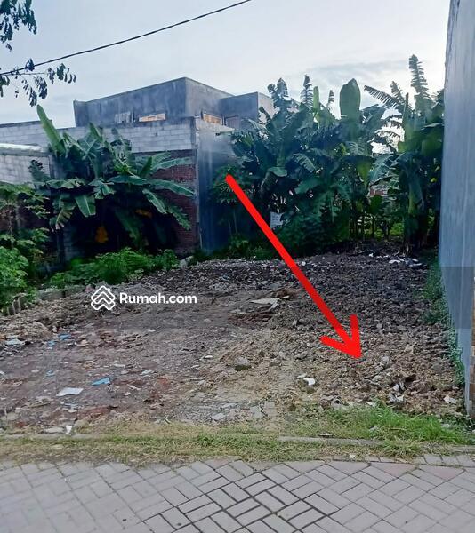 Tanah Kavling Siap Bangun  Tambak Medokan Ayu Rungkut  Surabaya Timur #107687173
