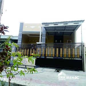 Dijual - Rumah Jempono Bangetayu Genuk Semarang