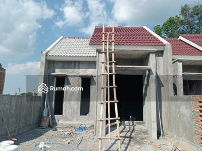 Dijual - Rumah Termurah 200 jutaan dekat pusat Kota Klaten