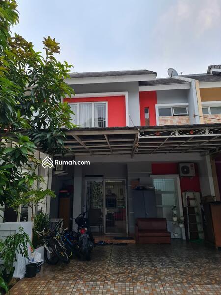 Dijual Rumah Cluster Teresta di Metland Menteng Jakarta Timur #107693087