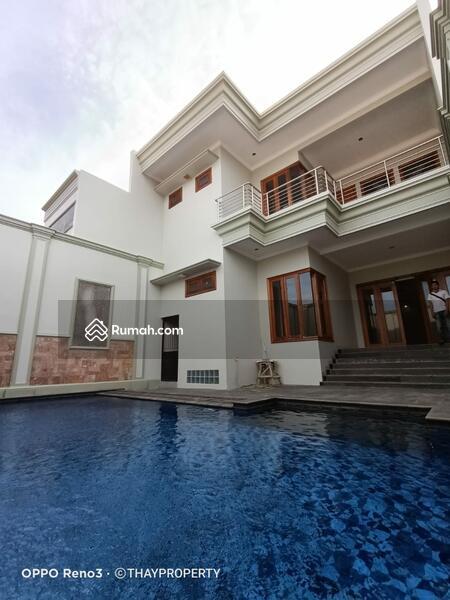 Dijual Rumah Area Pondok Bambu Duren Sawit Jakarta Timur. #107693409