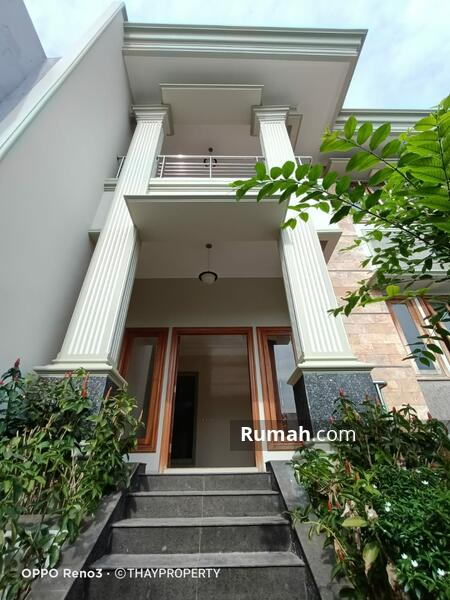 Dijual Rumah Area Pondok Bambu Duren Sawit Jakarta Timur. #107693411