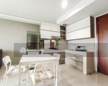 Disewa - Bisa Bayar Bulanan   Springhill Terrace 2 BR   Fully Furnished
