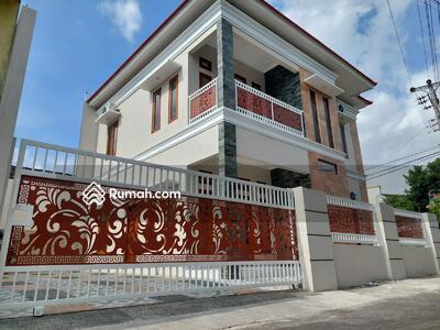 Dijual - Rumah Mewah dekat UGM di Jongke Sendangadi Belakang Hyatt Palagan