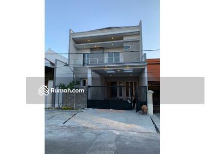 Dijual - Rumah minimalis modern di lingkungan yang bagus aman dan nyaman