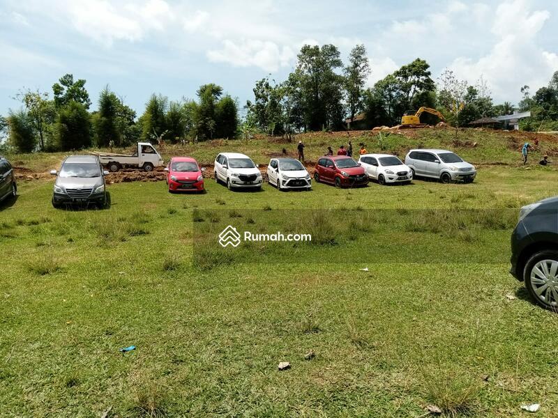 Tanah Kavling 40 Juta an di Bogor Timur, View Pegunungan dan Sawah, Cocok Villa #109316011