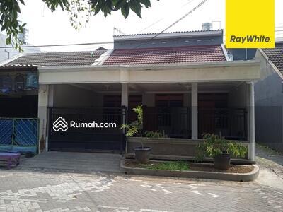 Dijual - Dijual Rumah di Gunung Sari indah, Surabaya