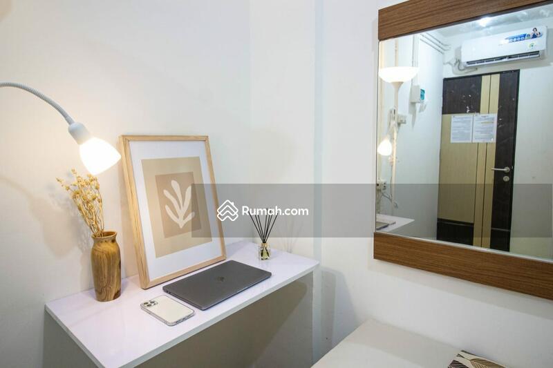 DIJUAL RUMAH KOST MURAH RASA HOTEL DIDEKAT BANDARA SOETTA CENGKARENG #107712625