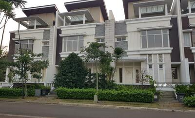 Dijual - Dijual cepat rumah emerald cove summarecon serpong Tangerang
