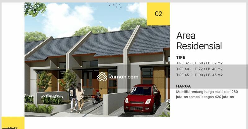 Pratama Asri Residence 3 Cicalengka #107722145