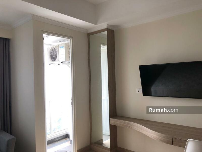 For Rent Brend New Apartemen Menteng Park #107723231