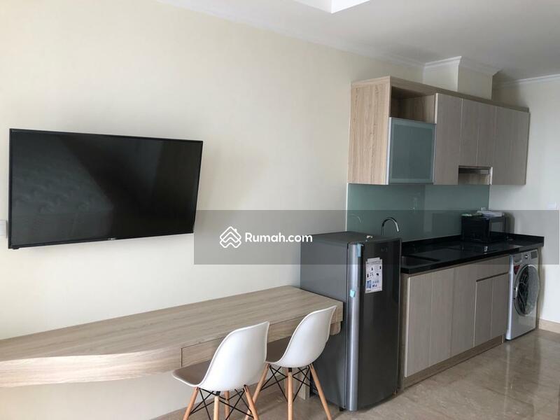 For Rent Brend New Apartemen Menteng Park #107723235