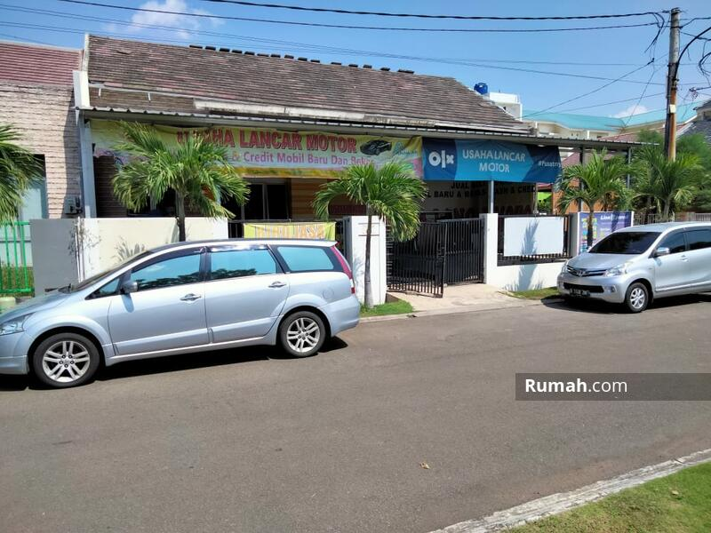 Dijual Rumah Cluster Ifolia Harapan Indah Bekasi #107726841