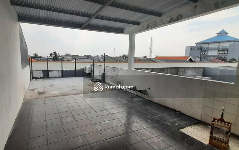 Disewakan Ruko Plaza Segi 8 blok D #107727347