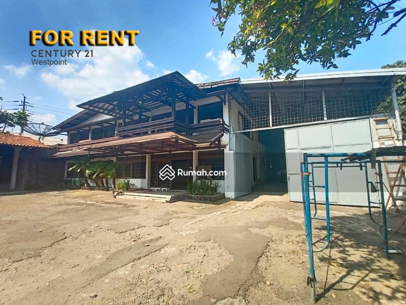 Di Sewakan Gudang Siap Pakai Strategis Pusat Bisnis di Jl. Paralon Bandung #107731173