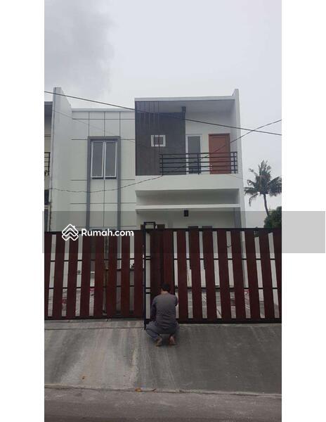 Dijual Rumah Siap Huni 2 Lantai di Pesona Daud Residence #107732497