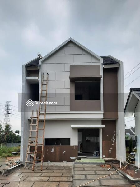 Rumah 2 lantai dp 0% free biaya surat-surat dan kpr #107736447