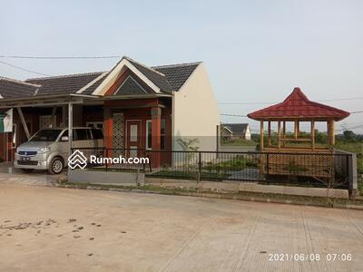 Dijual - Cluster Villa Sharia Delta Kota Serang Banten