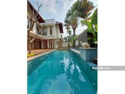 Disewa - FOR RENT! ! Luxury House in Cipete