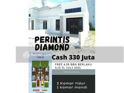 Dijual - PERINTIS DIAMOND