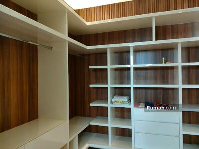 Disewa - Disewakan murah dan cantik rumah di Cluster pelican, Summarecon Serpong