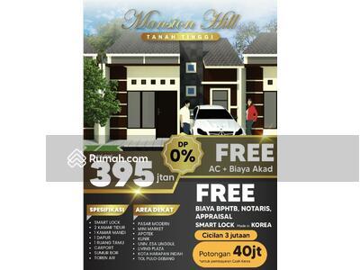 Dijual - Mansion Hill Tanah Tinggi