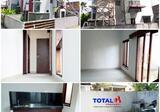 Dijual rumah baru ready unit di daerah Tegal Harum, dekat Mahendradata, Denpasar Barat