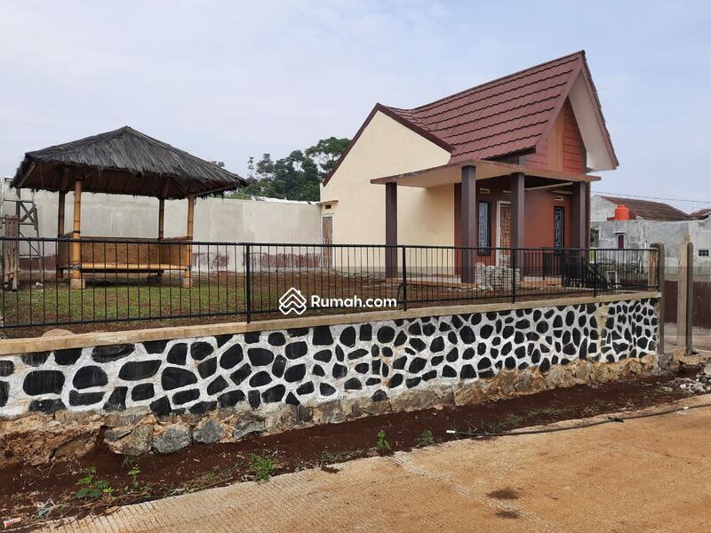 Rumah Villa Perumahan Baros City View Bandung #107773845
