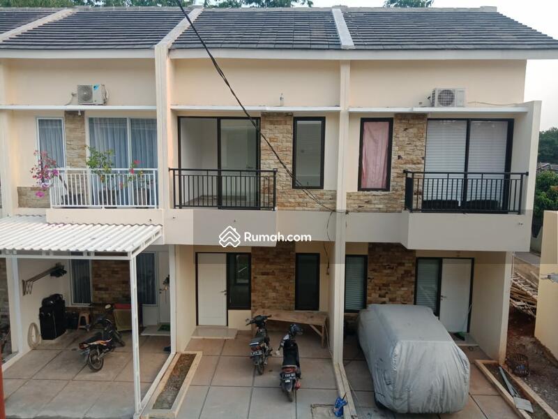 rumah 2 lantai hanya 470 jt  tersedia 2 kamar tidur #107777815