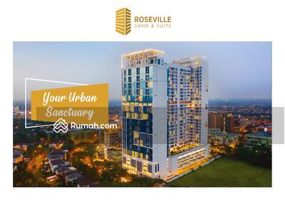 Dijual - Roseville SOHO & Suite