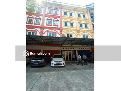 Dijual - Komplek  Ruko Roxy - Jakarta Pusat