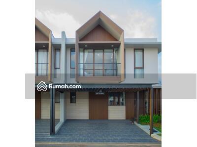Dijual - Rumah Mewah Fasilitas Smarthome di Summarecon Mutiara Makassar