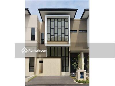 Disewa - Rumah Brand New 7x14 98m type 3KT Cluster Semayang Asya JGC Jakarta Garden City