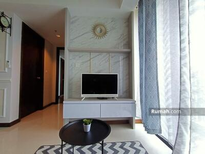 Disewa - Apartemen Casa Grande Residence