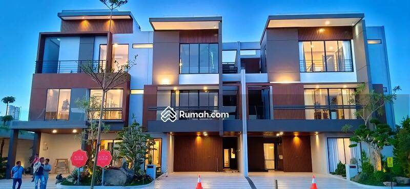 VIRAL!! GIVENCY ONE Rumah TERMEWAH Kota Medan Program SUBSIDI PPN, DP 0, Helvetia Ringroad Sunggal #107815013