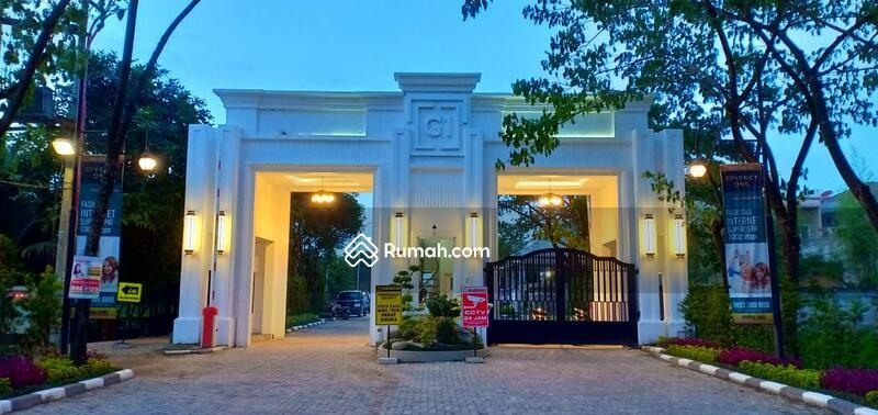 VIRAL!! GIVENCY ONE Rumah TERMEWAH Kota Medan Program SUBSIDI PPN, DP 0, Helvetia Ringroad Sunggal #107815019