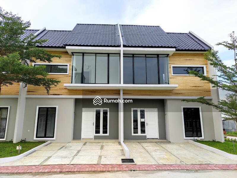 VIRAL!! GIVENCY ONE Rumah TERMEWAH Kota Medan Program SUBSIDI PPN, DP 0, Helvetia Ringroad Sunggal #107815101
