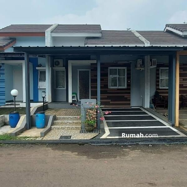 Rumah siap huni di telaga golf depok dekat tol dan pusat perbelanjaan bebas banjir #107839345