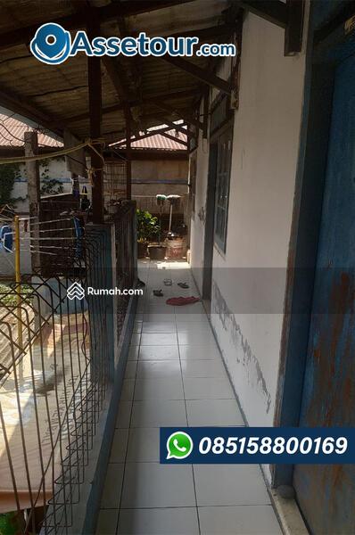 Rumah di Jatinegara Kaum #107841515