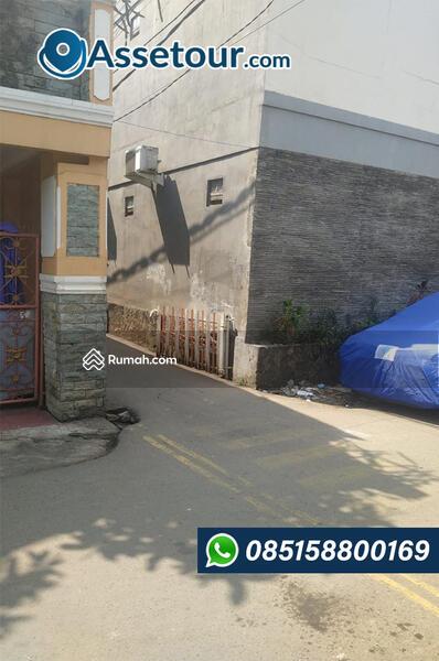 Rumah di Jatinegara Kaum #107841517