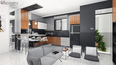 Dijual - Dujual Rumah Setraduta New Konsep Suasana indoor feel Outdoor, dan outdoor feel indoor
