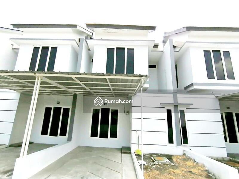 Jual Rumah dan Ruko  Mentos regency, depan perumahan La Diva wiyung Surabaya Gresik #107856441