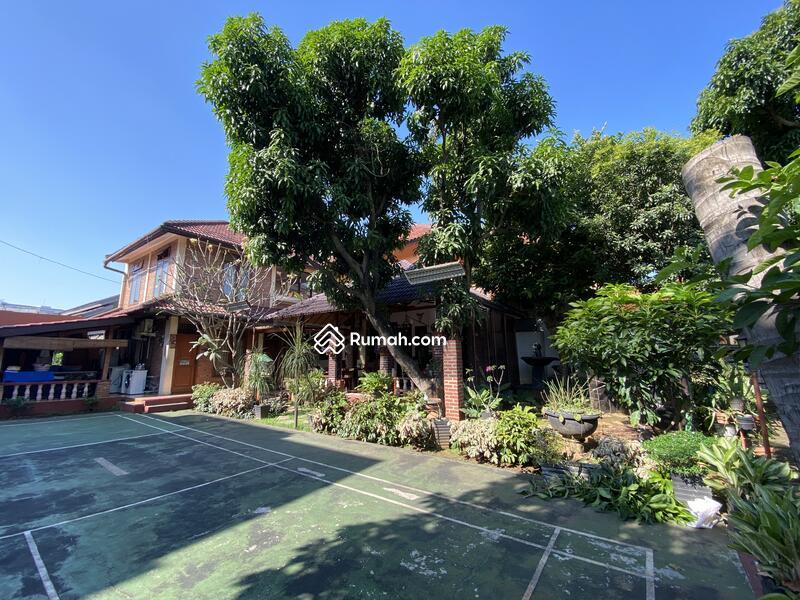 Dijual Rumah Lokasi Di Ceger Residence #107862387