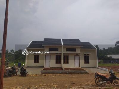 Dijual - Rumah syariah Lokasi strategis di Tajur Halang Bogor
