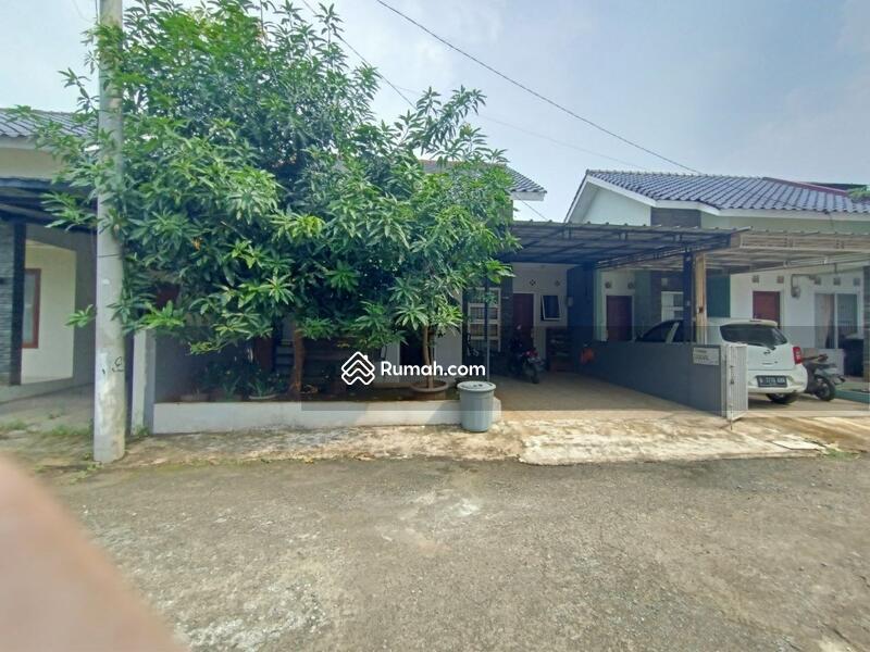 Dijual Rumah second Dalam cluster siap huni di Jati Kramat jatiasih Bekasi #107909983